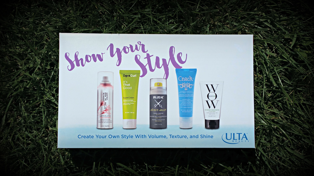 Hair Products Ulta