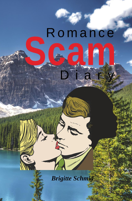 Romance Scam Diary Picture