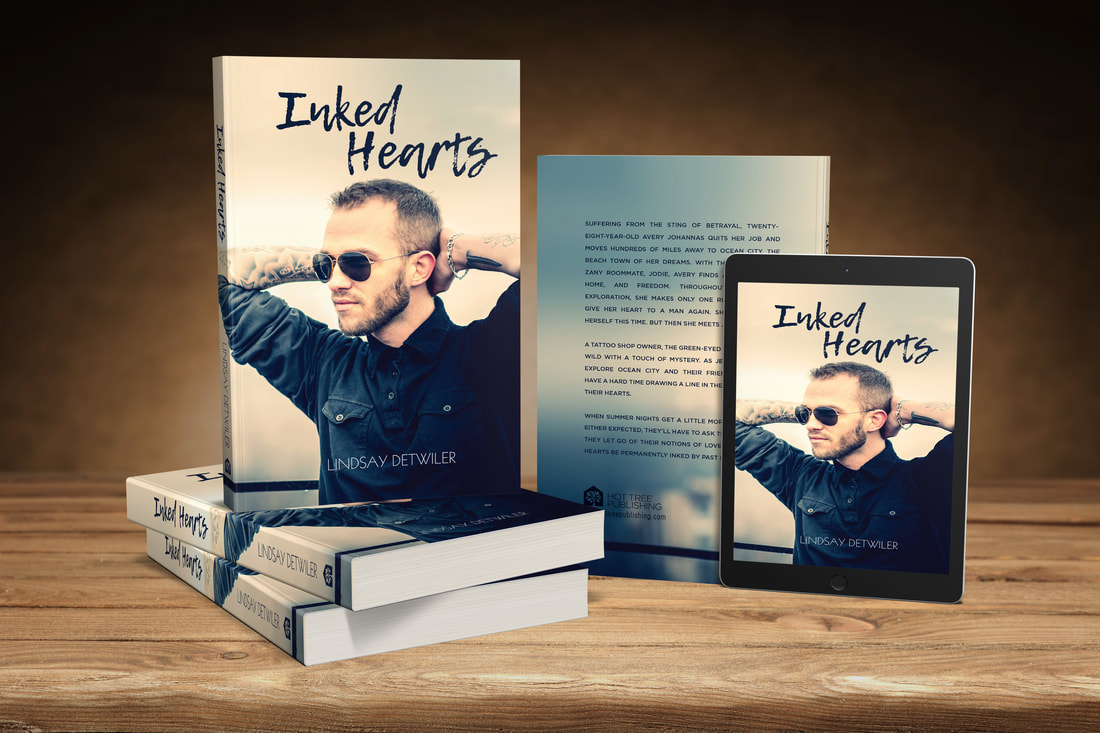 Inked Hearts Release Blitz