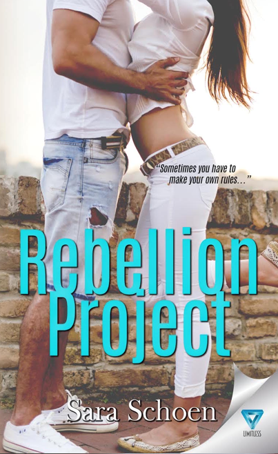 Sara Schoen Rebellion Project