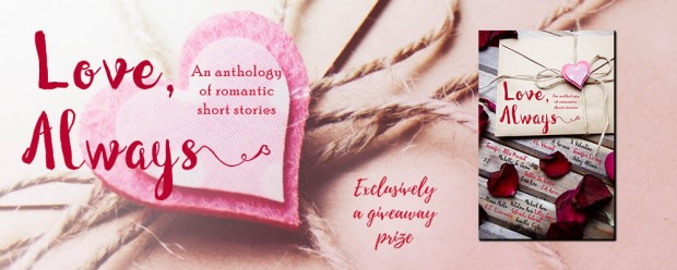 Love Always Anthology